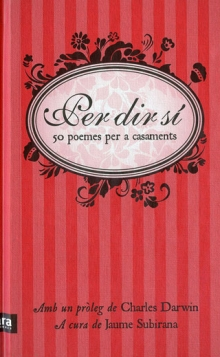 Per dir sí. 50 poemes per a casaments