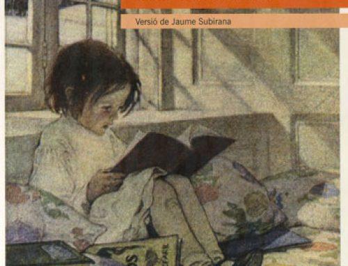 R. Louis Stevenson, Jardí de versos d'un nen