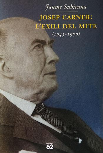 Josep Carner, l'exili del mite