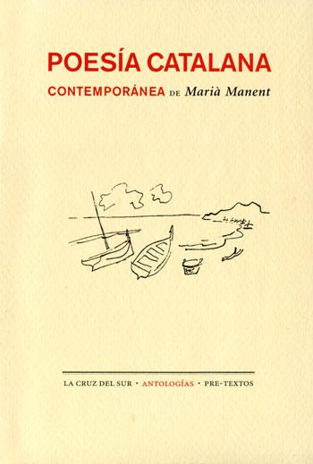 Poesía catalana contemporánea