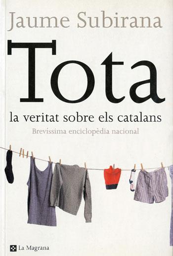 Tota la veritat sobre els catalans