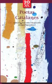 Poetas catalanes (20 del XX)